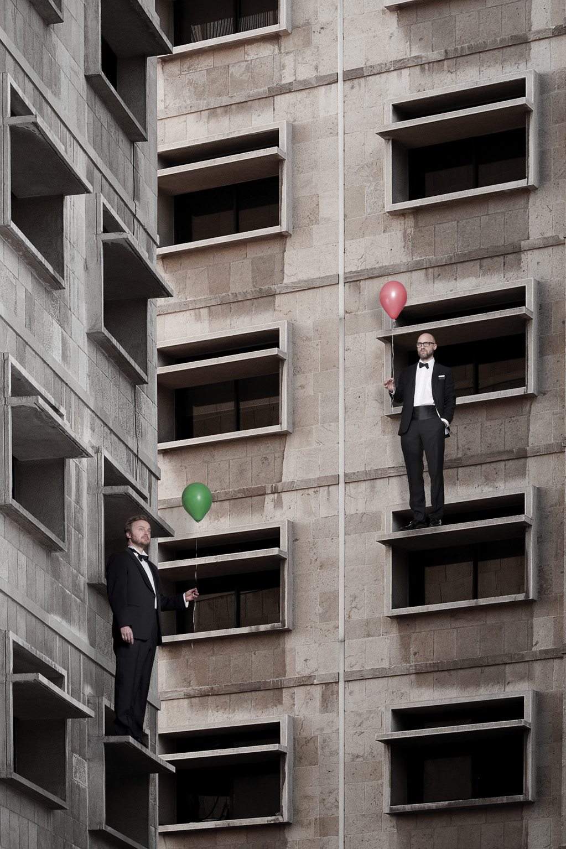 10 Luftballon end